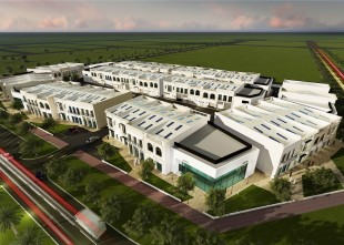 Costra Business Park