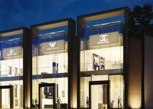 Al Barsha Showrooms