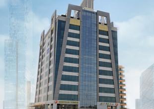 Architecture Design | Suntech Tower