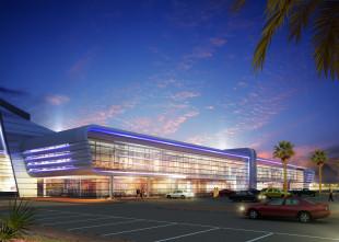 Achitecture | Lehbab Business Park