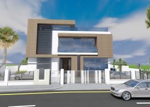 Architectural Design| Makhija Resident