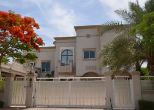 Emirates Hills Residential Villas