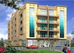 Architectural Design | Falasi Residences
