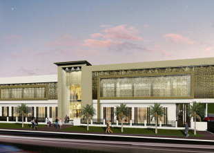 Architectural Consultant | Shopping Mall