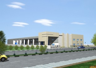 Dhalumal Warehouse