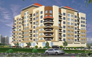Indigo-G3 Residential Building