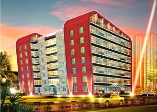 G+7 Hotel