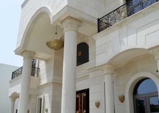 Sahni Residential Villa