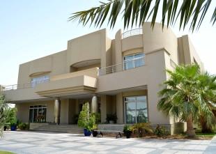 Obaid Residential Villa