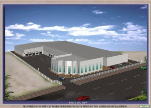 Jaipur Electricals Logistics Facility