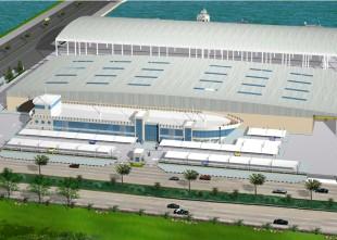 Al Bawardy Workshop Facility