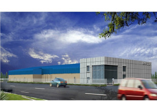 Industrial Engineering | BAFCO Factory