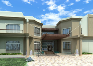 Gurnani  Residential Villa