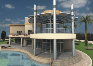 Thakkar Residential Villa
