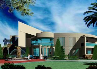 Khoda Residential Villa