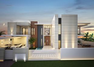 Architectural Consultants Advani Villa