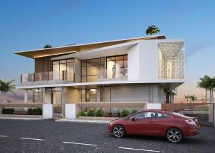 Architectural Design | Narsinghani Villa
