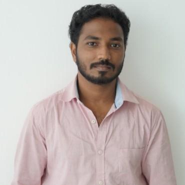 Benjamin Paruk Raj