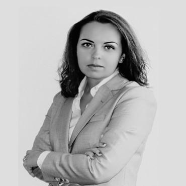 Tanya Pasichnik