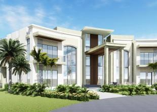 BIM Services | Hidayath Residential Villa