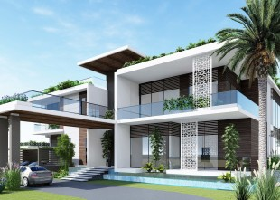 Kumar Residential Villa