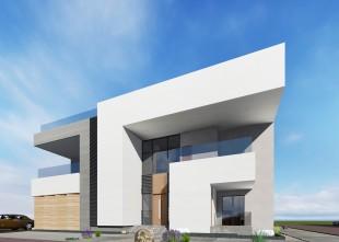 Israni Residential Villa