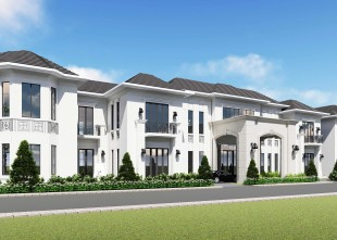 Khatri Residential Villa