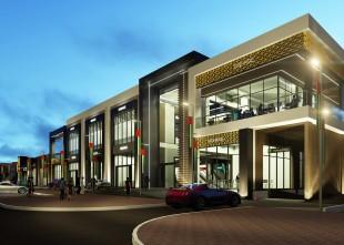 Meydan Shopping Centre