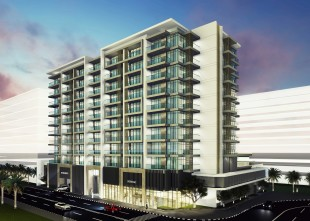 AKS Residential Building