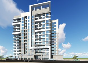 Residential Architecture | Al Barsha