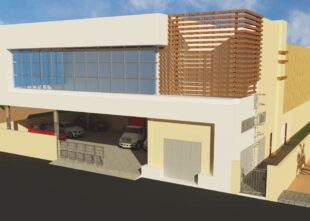 Warehouse Engineering | Ras Al Khor