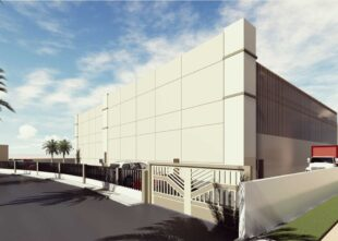 Warehouse Architectural Design| Peejay Trading